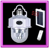 Яркая лампа-фонарь YJ-1886 TY со встроенным аккумулятором (Yajia)!Опт