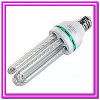 Лампочка LED LAMP E27 3W Длинная 4016!Опт