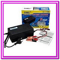 Аккумулятор Зарядное BATTERY CHARDER 5A MA-1205!Опт