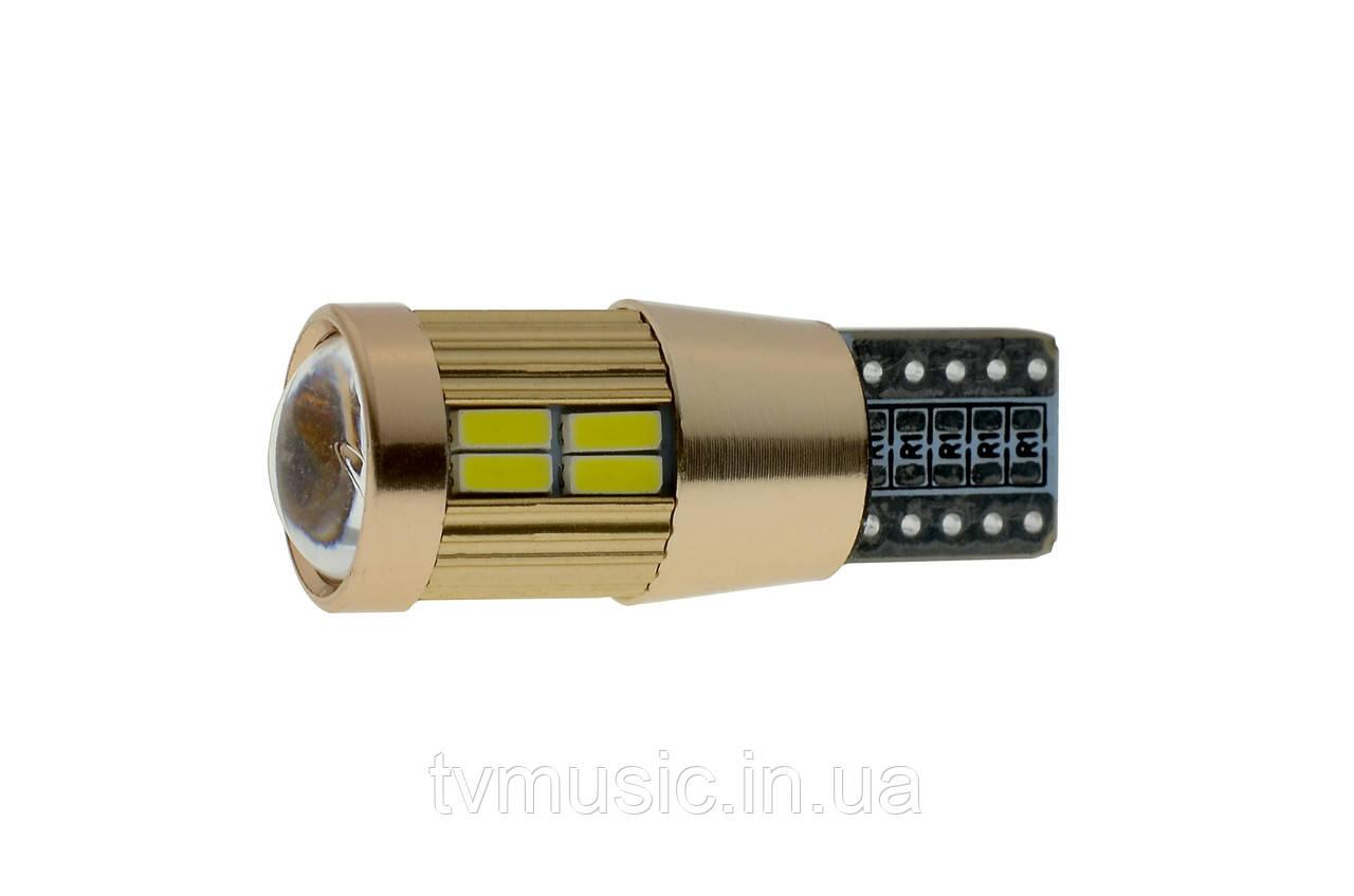 LED лампа Cyclon T10-046 CAN 4014-20 12V MJ