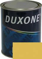 Акриловая автоэмаль Duxone DX-120, Гоби