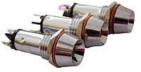 Сигнальная арматура желтая 220В AD22С-10 АСКО