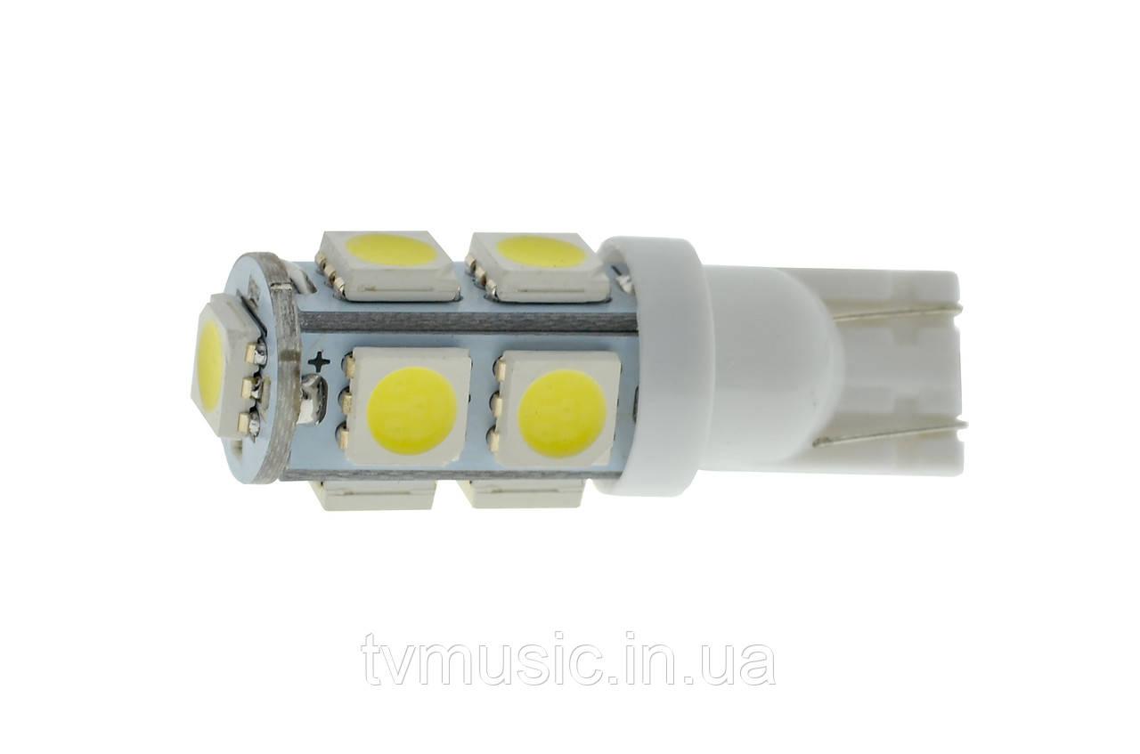 LED лампа Cyclon T10-039 5050-9 12V MJ