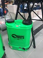 Опрыскиватель аккумуляторный ZIRKA ОА-616С (16 литров)