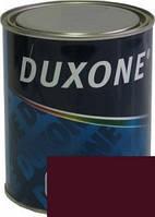 Акриловая автоэмаль Duxone DX-180, Гранат