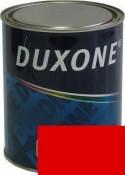 Акриловая автоэмаль Duxone DX-Malva, Мальва (красный)