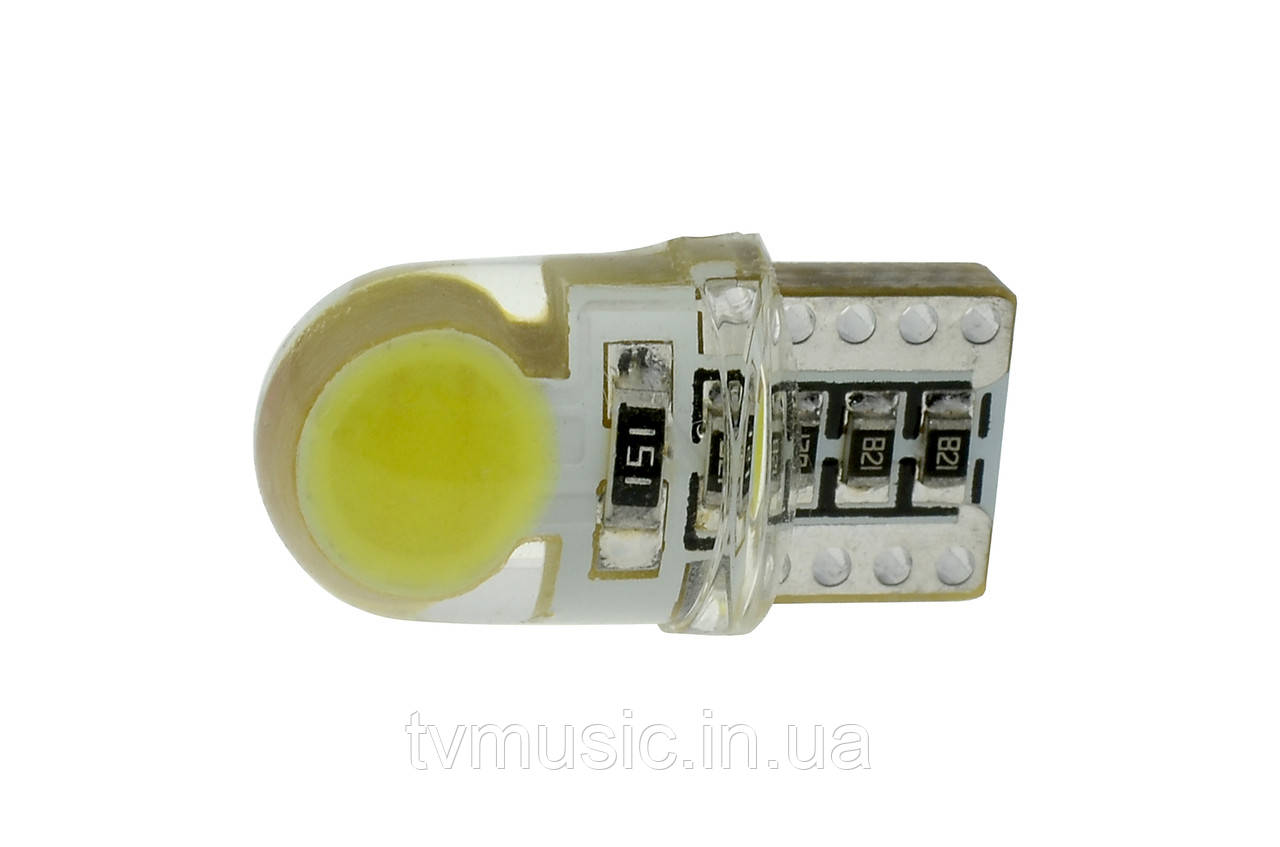 LED лампа Cyclon T10-035 CAN COB-2 12V MJ