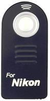 Пульт дистанционного управления MirAks RC-3642 Black (Черный/infrared/беспроводной/для Nikon)