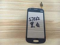 Сенсор Samsung S7562 Galaxy S Duos/ Galaxy S S7560 ( черный, белый )