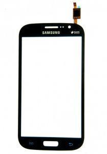 Тачскрин сенсор Samsung i9080 Galaxy Grand, i9082 синий