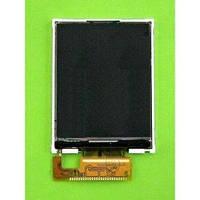 Дисплей Samsung C3050 без платки
