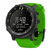Часы Suunto CORE GREEN CRUSH