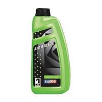 Антифриз LUXE Antifreeze Long Life зеленый 1 кг