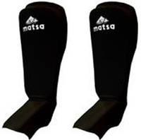 Защита голени и стопы Matsa черная