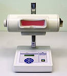 Снятие зрительного утомления с помощью аппарата АЛП-02 «Витазор»