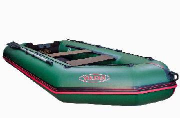Надувные гребные и моторные лодки от производителя