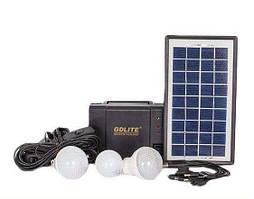 Солнечное зарядное устройство GDLite GD 8006 А
