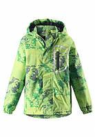 Куртка демисезонная для мальчика Lassie by Reima 721700, цвет 8301
