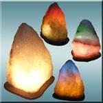 Солевой светильник (Соляная лампа) в ассортименте