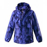 Куртка демисезонная для мальчика Lassie by Reima 721707, цвет 6691