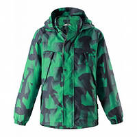 Куртка демисезонная для мальчика Lassie by Reima 721707R, цвет 8811