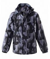 Куртка демисезонная для мальчика Lassie by Reima 721707R, цвет 9991