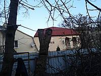 Вырубка деревьев на дачном участке Обрезка деревьев бензопилой Срезание аварийных опасных деревьев