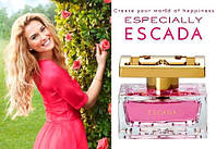 Парфюмы для женщин Escada