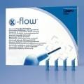 X- FLOW, текучий композит, Компьюлы по 0,25г