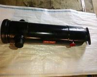 Гидроцилиндр подьема кузова МаЗ-5551 (3-х штоковый)