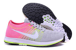 Кроссовки Nike Air Zoom Flyknit Pink