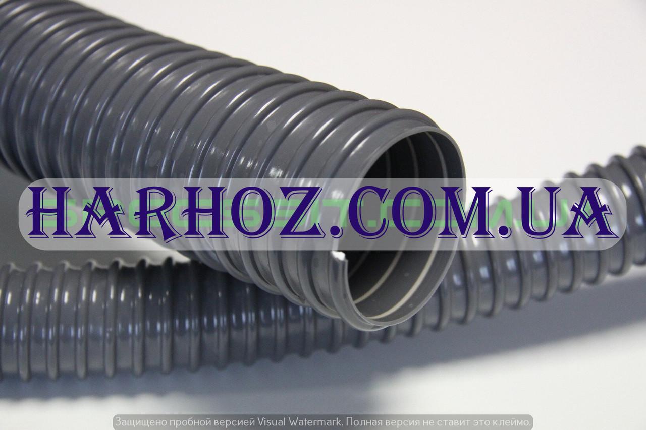 Шланг DLplast Lignum (ДЛпласт Лигнум)  ПВХ армированный 2 дюйма 50мм
