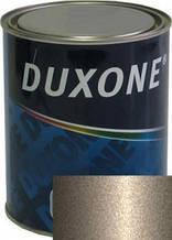 Базовая автоэмаль Duxone DX-626BC, Мокрый асфальт