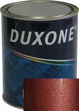 Базовая автоэмаль Duxone DX-116BC, Корал
