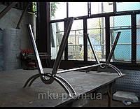 Изготовление конструкций из металла