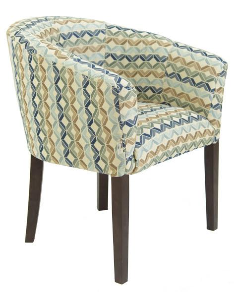 Кресло Версаль Венге, Blitz 150 (Richman ТМ)