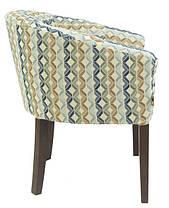 Кресло Версаль Венге, Blitz 150 (Richman ТМ), фото 2