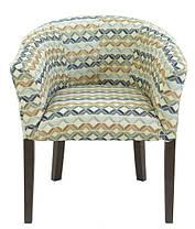 Кресло Версаль Венге, Blitz 150 (Richman ТМ), фото 3