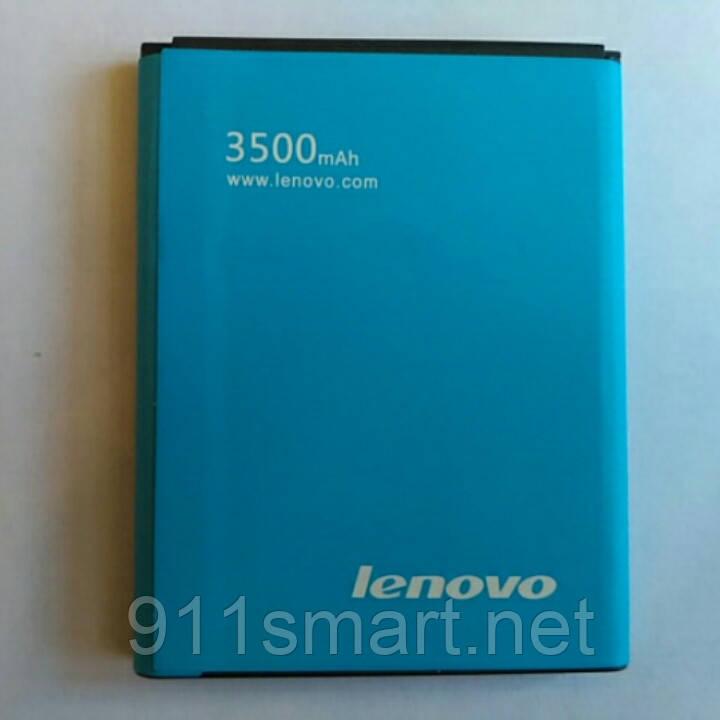 Акумулятор оригінальний Lenovo BL205 P770
