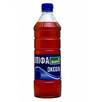 Олифа Оксоль (марка ПВ) TM Solvi 0,4л (0,27кг)