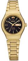 Часы ORIENT BNQ0200AB9 механика браслет