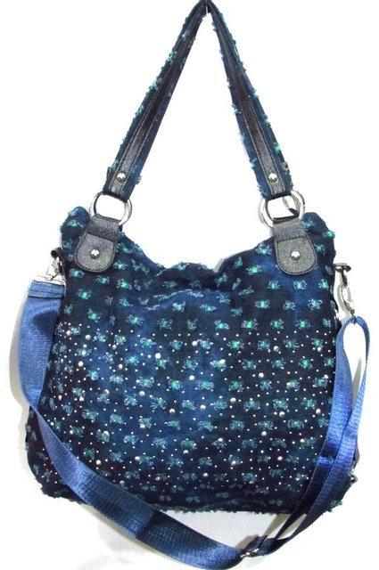 43c7cd231a1f Джинсовые женские сумки Модели 2017 , цена 333 грн., купить в ...