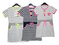 Платья детское подростковое  трикотажное PPL 117, фото 1