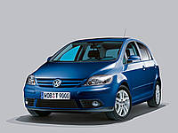 Авточехлы Volkswagen Golf Plus EMC Elegant