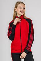 Трикотажный спортивный костюм New_Sport (красный)