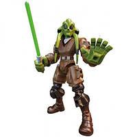 Разборная фигурка Звёздные Войны Кит Фисто Star Wars Hasbro, фото 1