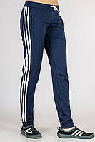 Спортивные штаны Classic (синие)