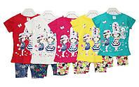 Костюмы детские для девочки на лето Ferix 420, фото 1