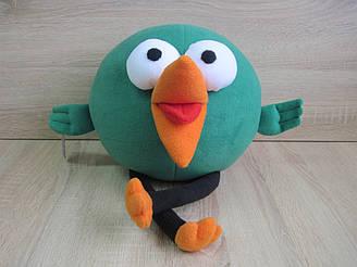 Мягкая игрушка-подушка Копийчужка из рекламы Фокстрот ручная работа