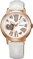 Часы ORIENT FDB0700CW0 механика (серд.) (комплект лимит.)